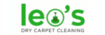 Leo's Dry Carpet Cleaning